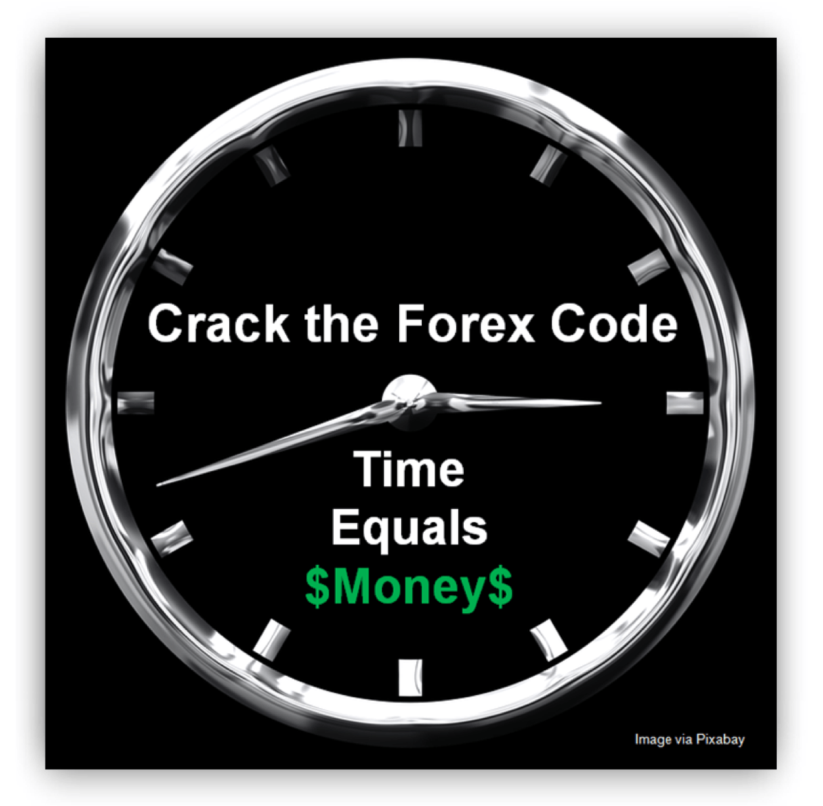 Watch live forex trades