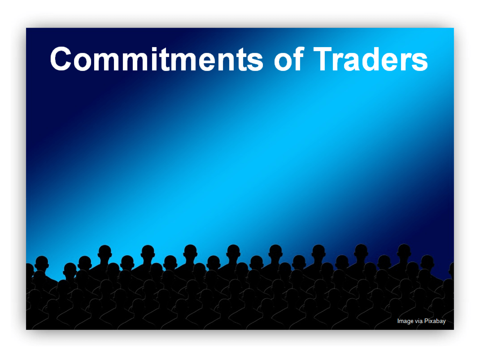Commitments of traders forex
