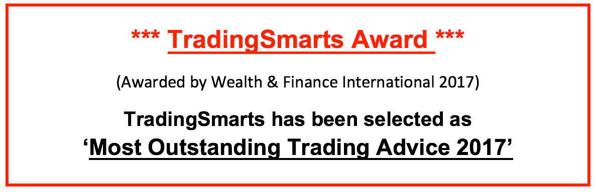 tradingsmarts award
